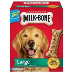 Milk Bone Original Biscuits for Large Dogs