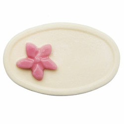 LUSH Tender is the Night massage bar