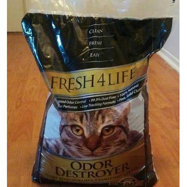 FRESH 4 LIFE Odor Destroyer