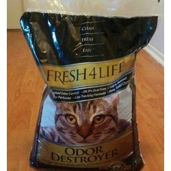 FRESH 4 LIFE Odor Destroyer