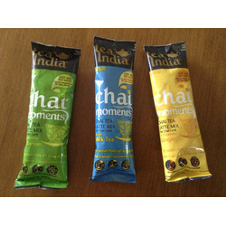 Tea India Chai Moments Chai Tea Latte Mix