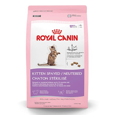 Royal Canin Kitten Spayed/Neutered