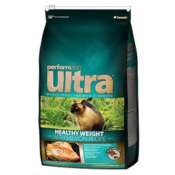 Performatrin Ultra Healthy Weight with Salmon Recipe