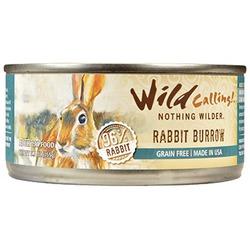 Wild Calling! Rabbit Burrow 96% Rabbit