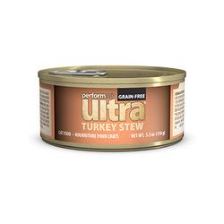 Performatrin Ultra Turkey Stew Cat Food