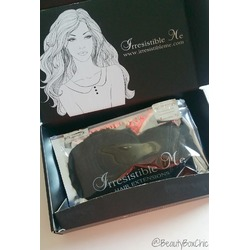 Irresistible Me Hair Extensions (Royal Remy in Chocolate Brown Shade)