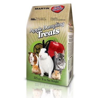 Martin Little Friends Apple Dumpling Treats
