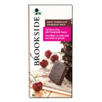 Brookside Chocolate Tablet Bar in Tart Cherry Crisp with Pomegranate Flavour