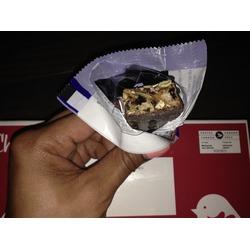 Brookside Dark Chocolate Fruit & Nut Bars - Blueberry with Acai