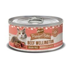 Merrick Bistro Beef Wellington