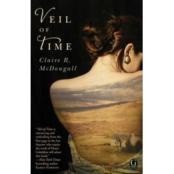 Veil of Time by Claire R. McDougall