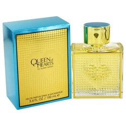 Queen Latifah Queen of Hearts Perfume for Women