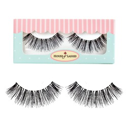 House of Lashes in Temptress
