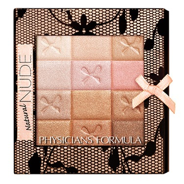 Physicians Formula Shimmer Strips Nude
