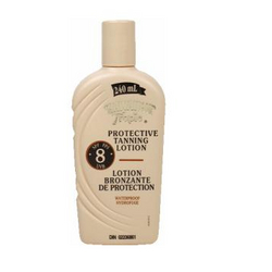 Hawaiian Tropic Protective Tanning Lotion SPF 8
