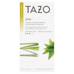 Tazo Zen
