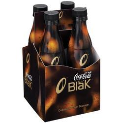 Coca Cola BlāK