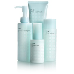DHC Pore Minimizing Set