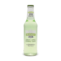 Smirnoff Ice Flavors Green Apple Spritzer