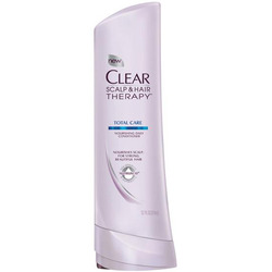 Clear Scalp & Hair Therapy Total Care Daily Conditioner