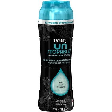 Downy Un Stopables in Fresh