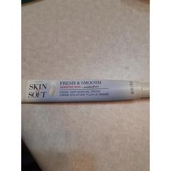 Avon Skin So Soft Fresh & Smooth Facial Hair Removal Cream