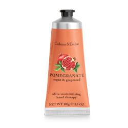 Crabtree & Evelyn Pomegranate Ultra-Moisturising Hand Therapy