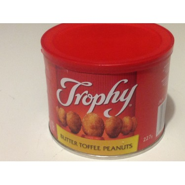 Trophy Butter Toffee Peanuts