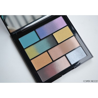 SEPHORA Collection Ombre Obsession Eyeshadow Palette