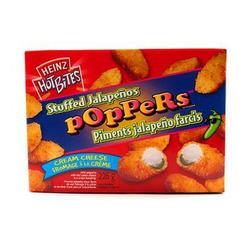 Heinz Jalapeño poppers