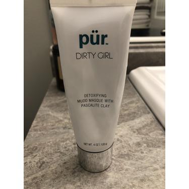 Pur Dirty Girl Mud Mask