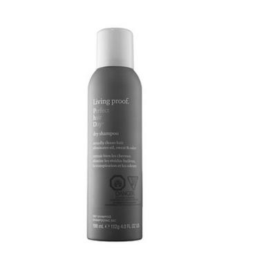 Living Proof Dry Shampoo