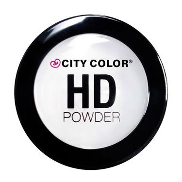 City Color HD Powder