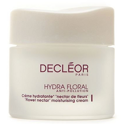 Decleor Hydra Floral Flower Nectar Moisturising Cream