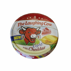 Laughing Cow Light Cheddar