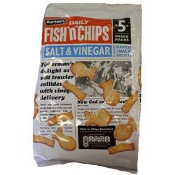 Burton's Fish and Chips