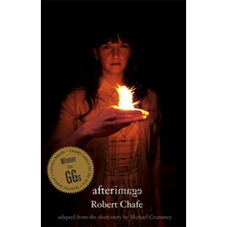Afterimage by Robert Chafe