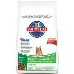 Hill's Science Diet Kitten Healthy Development Original