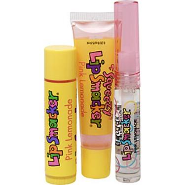 Lip Smacker Pink Lemonade