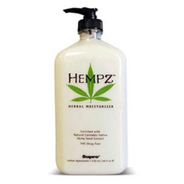 Hempz Herbal Moisturizer