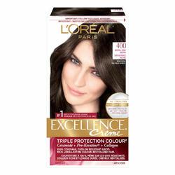 L'Oreal Paris Excellence Creme-Triple Protection Color Creme