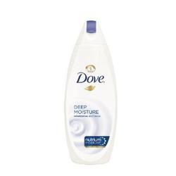 Dove Deep Moisture Hydration Body Wash