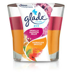 Glade 2-IN-1 Candles