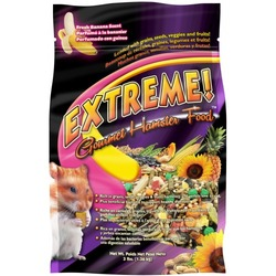 Extreme Gourmet Hamster Food