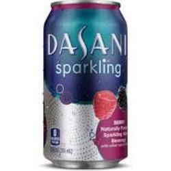 Dasani Sparkling Water -Berry