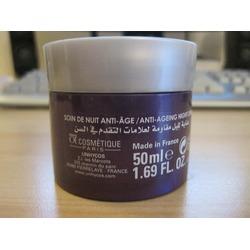 Originel & Essentiel Chrono Lift Anti-Aging Night Cream
