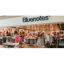 Bluenotes clothes