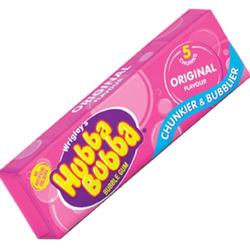 Hubba Bubba Gum