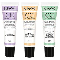 NYX CC Cream