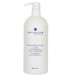 Celazome Penetrating Body Lotion
